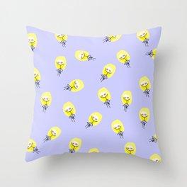 Sadpants Throw Pillow