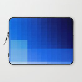 must be blue Laptop Sleeve