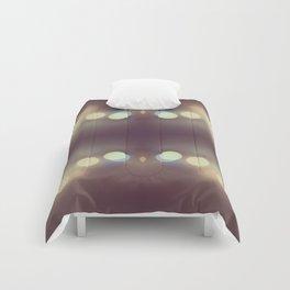 Bokeh Bokeh Bokeh Comforters