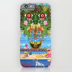 Cabana Fever iPhone 6s Slim Case
