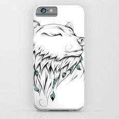 Poetic Bear Slim Case iPhone 6s