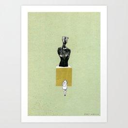 art appreciation Art Print