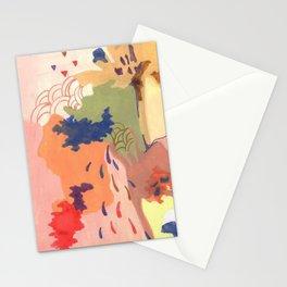 paisaje Stationery Cards