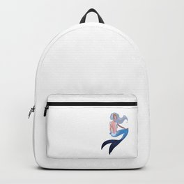 Backless Backpack