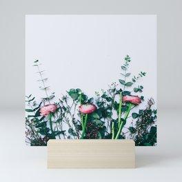 Peeking Nature Series Mini Art Print
