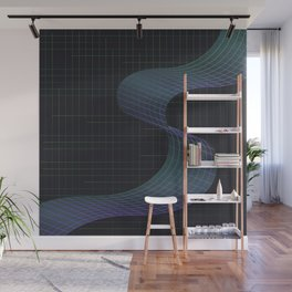 system.S Wall Mural