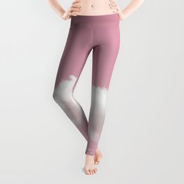 Sweetheart Sky Leggings