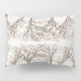 Trees 2 Pillow Sham