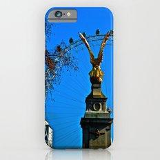 Eagle Eye Slim Case iPhone 6s