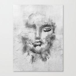 No.6 Canvas Print