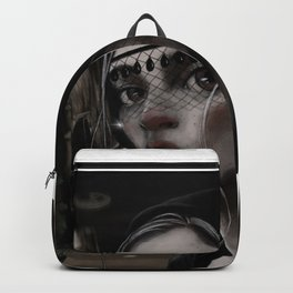 The Close Backpack