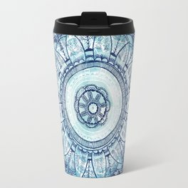 Free Me Travel Mug