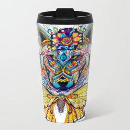 Luna Metal Travel Mug