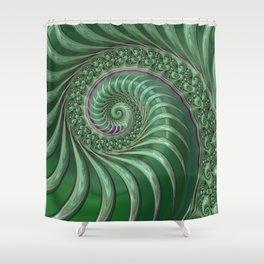 HJ-P&G Shower Curtain