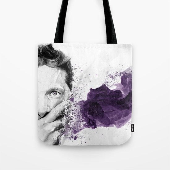 In the Flesh Pt. 1 Tote Bag