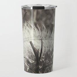 Little feather Travel Mug