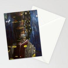 Moonlit Carenage Stationery Cards