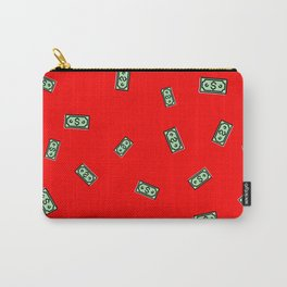 ' Life is a Slot Machine ' Carry-All Pouch