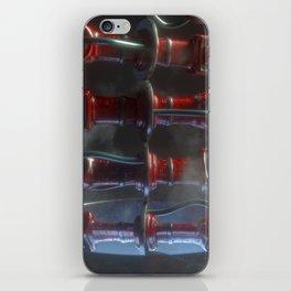 Exhaust iPhone Skin