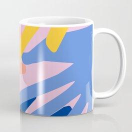 Global Hands 2 Coffee Mug