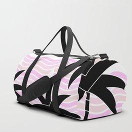 Hello Islands - Pink Skies Duffle Bag