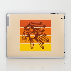 Nod to the 70's Laptop & iPad Skin