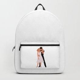 Dirty Dancing 80s movie Backpack
