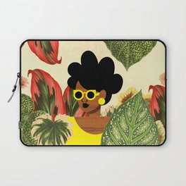 Bayou Girl II Laptop Sleeve