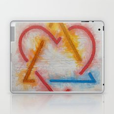 Adoption Symbol Laptop & iPad Skin