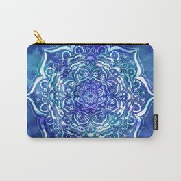 Mystical Mandala Carry-All Pouch