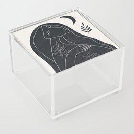 Luna Acrylic Box