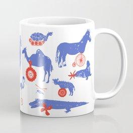 Animal Amputee's Coffee Mug