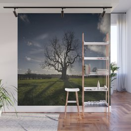 Holy Tree Wall Mural