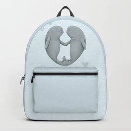 Beluga Love Backpack