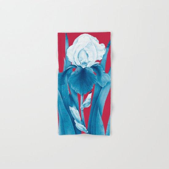 Iris 2 Hand & Bath Towel