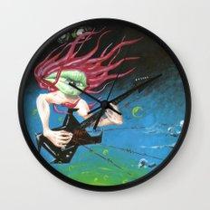 150213 Wall Clock
