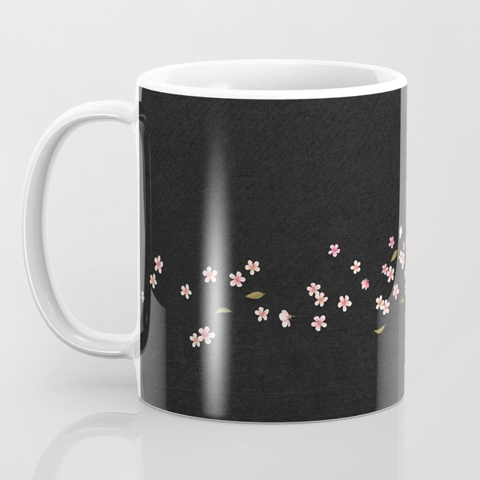 A Beautiful Death  Coffee Mug