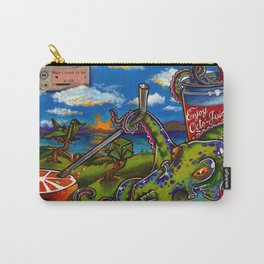 Enjoy octo_juice Carry-All Pouch