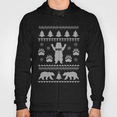 Bear Hug Sweater Hoody