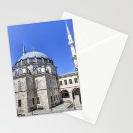 Istanbul Mosque Stationery Cards