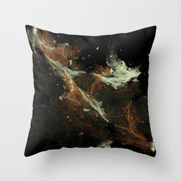 Sane Throw Pillow