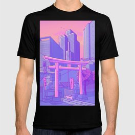 Roppongi Light T-shirt
