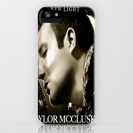 New Light iPhone Case