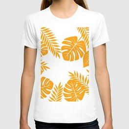 Paradise in Tangerine T-shirt