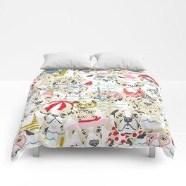 Dog Days Comforters