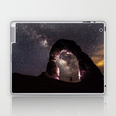 Delicate Nights Laptop & iPad Skin