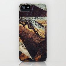 drrtmyth iPhone SE Slim Case