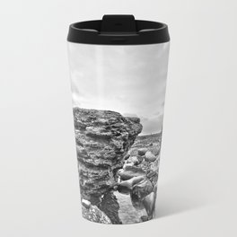 Robin Hood's Bay Travel Mug
