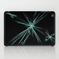 big bang iPad Cases featuring Big Bang by karen1961