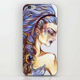 Final Fantasy X- Shiva iPhone Skin